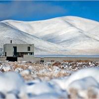 Idaho Desert House