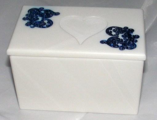 engraved box