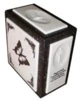 Custom companion urn