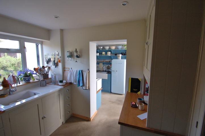 The Utility Room Designs In Wood Great Bentley Bespoke Handmade Kitchens Amp Furniture In Essex