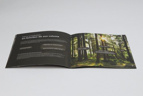 brochure design inspiration 16 500x335 50 Amazing Brochure Layout Ideas