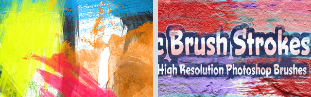 psbrush11 67 Best Photoshop Brushes Collection   1000s of Brushes