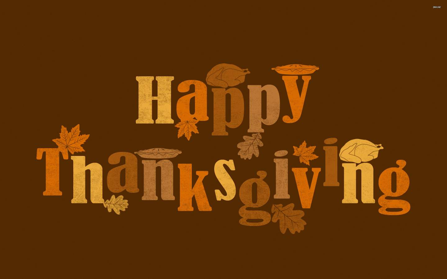 60 HD Happy Thanksgiving Wallpapers And Printable Cards