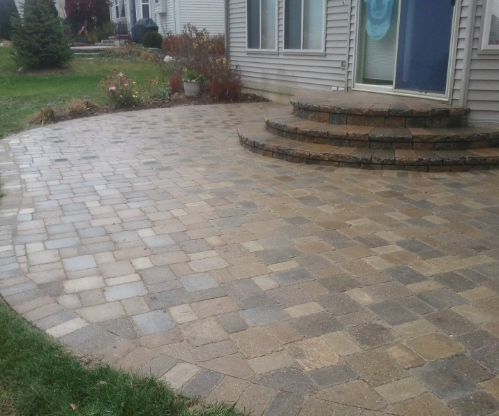 Stone-Patio-Paver-Firepit-Designs-on-Pinterest-Stone-Pavers-Patio-designs-how-to-do