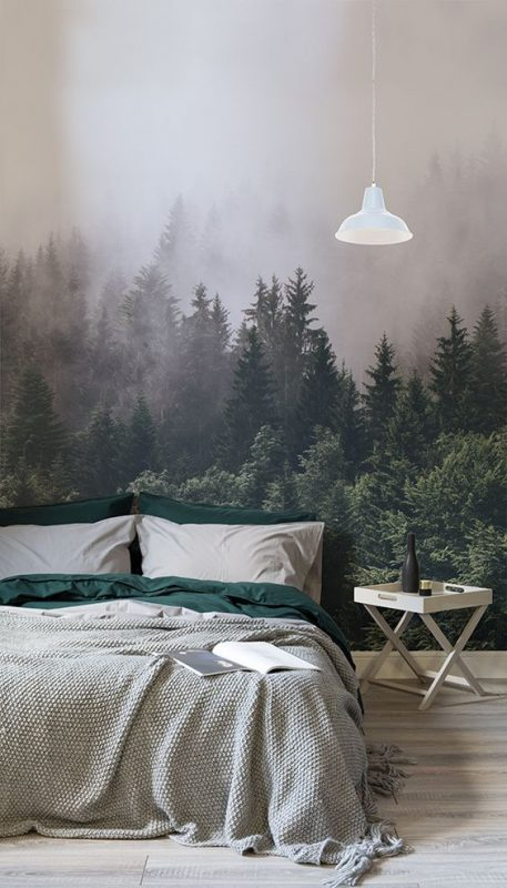 Nature-Small-Bedroom-Ideas