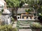Awesome Best Outdoor Kitchen Ideas On A Budget