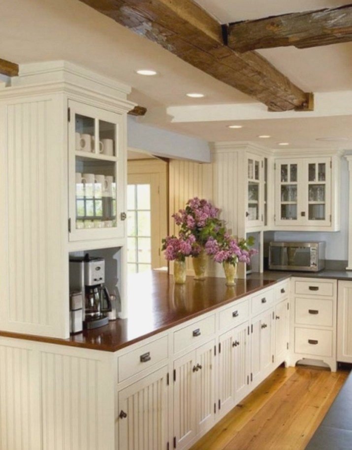 The Hamptons Cabinets