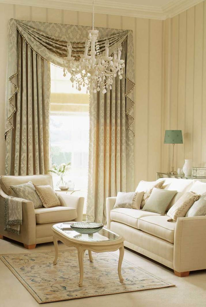 Interior-of-three-seater-sofa-and-chair-in-living-room