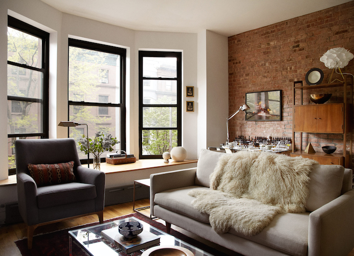 A Perfumer And Teachers 1900s Brownstone In Harlem