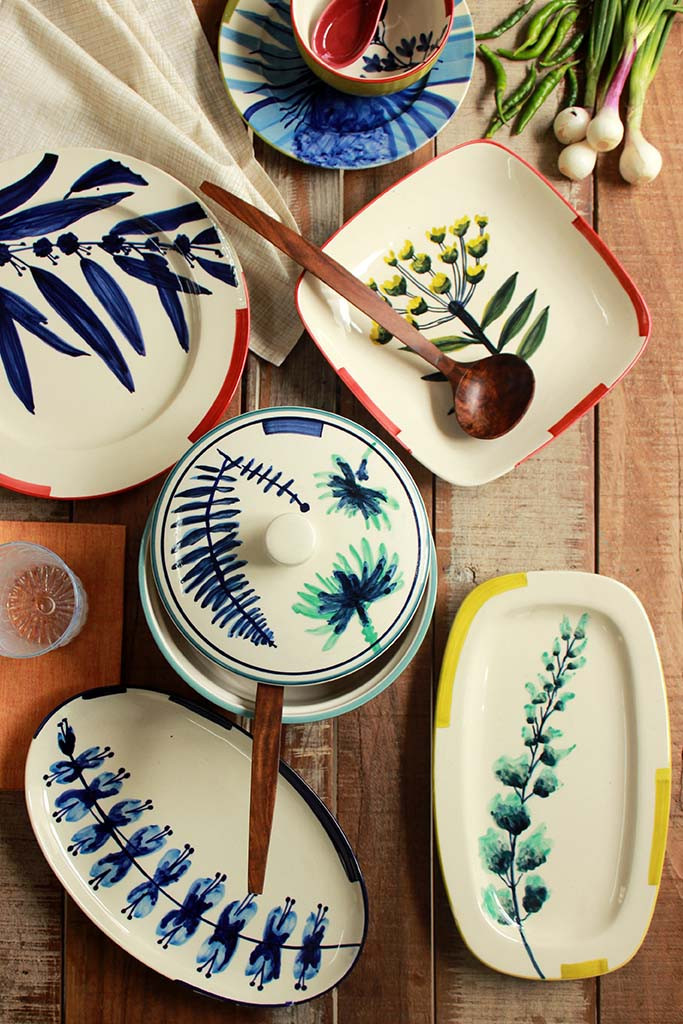 10 Indian Ceramic Brands DesignSponge