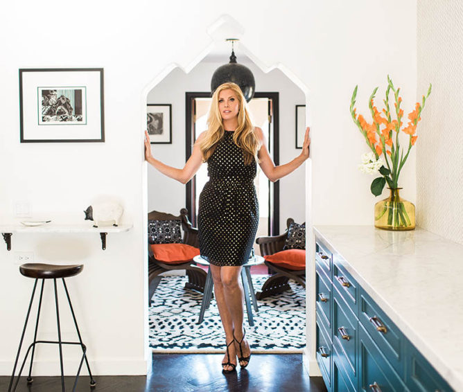 Step Inside Candis Cayne's Los Angeles Dream Home