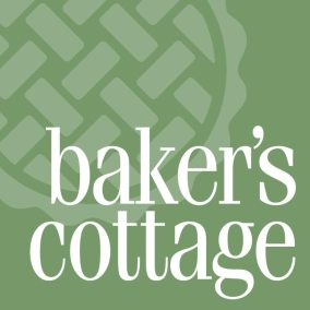 Baker's Cottage logo