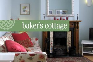 Photo: Baker's Cottage