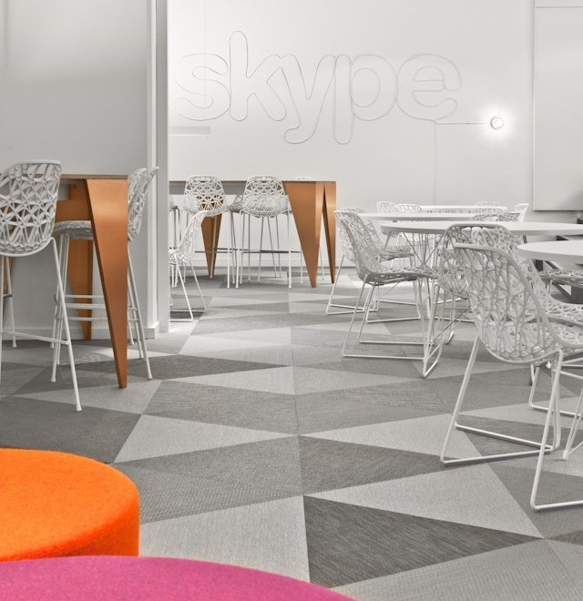 Ps Arkitektur Skype Office