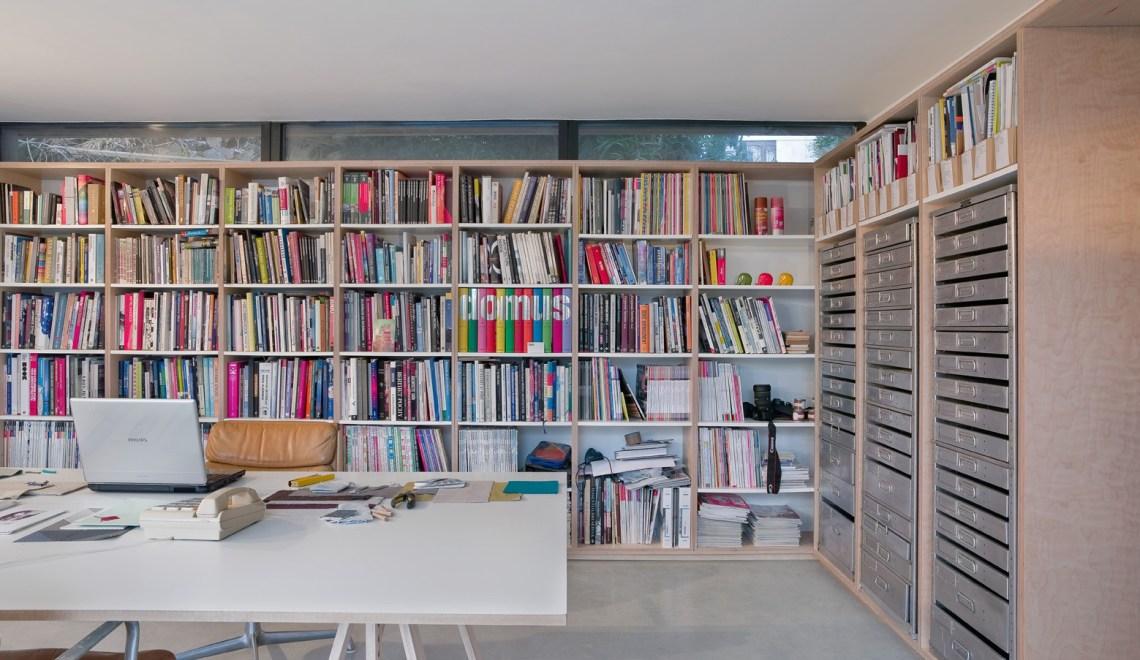 Creative Office: Kathryn Tyler