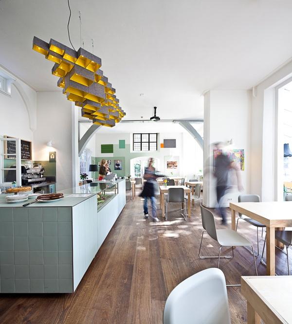 Het Dolhuys   Design Studio 210