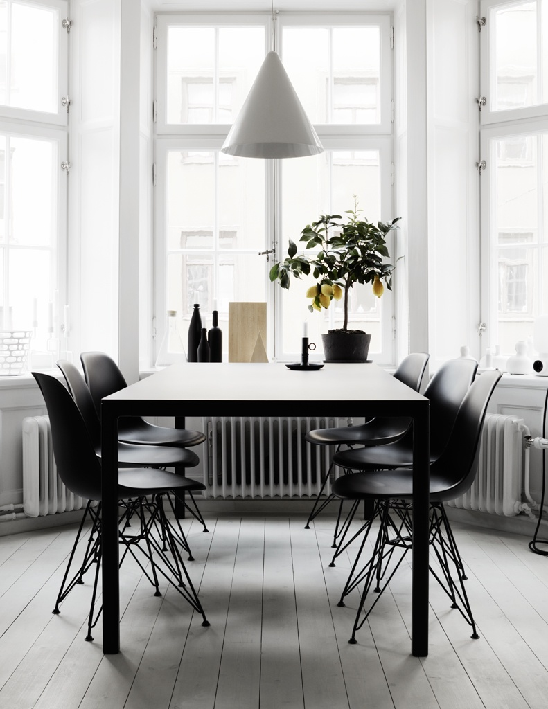 Therese Sennerholts Home Via Design Studio 210