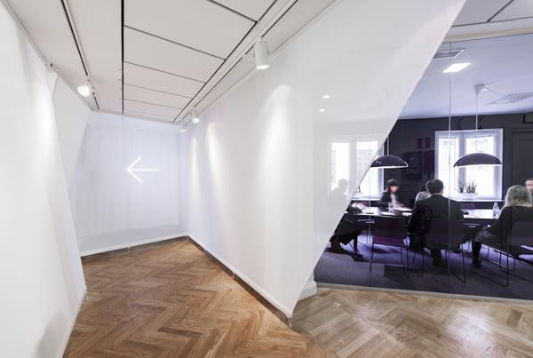 Netlight / Photo - Jason Strong   Design Studio 210