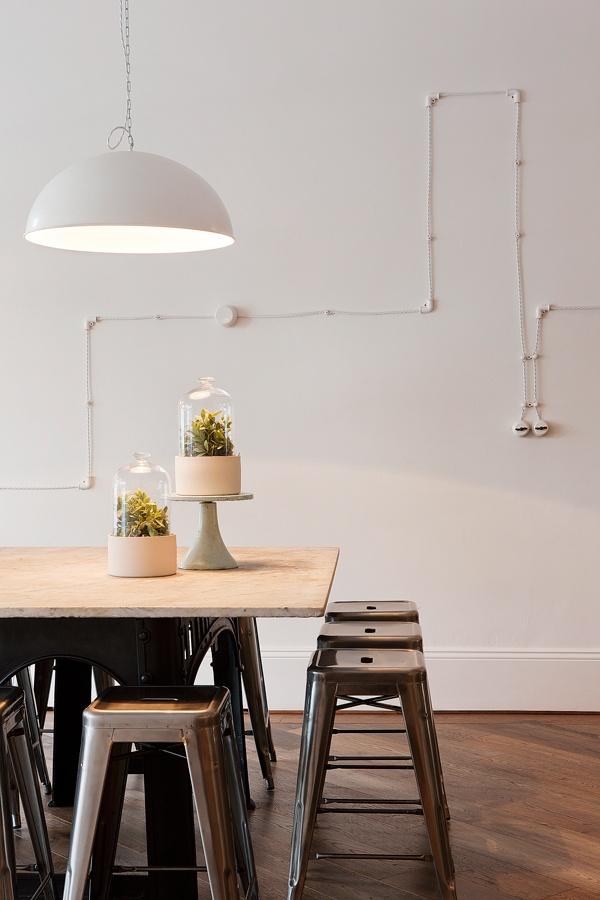 Grace The Establishment / Design - Hecker Guthrie | Design Studio 210