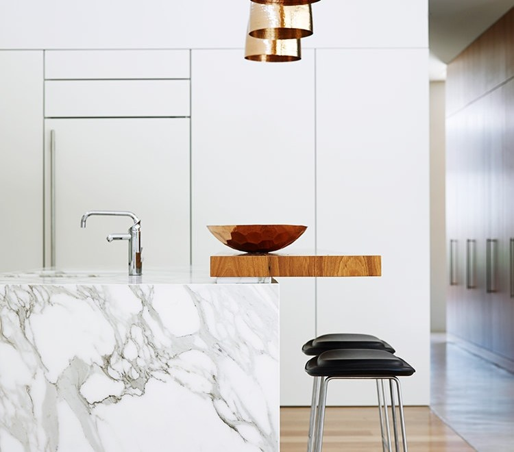 Hot In Design: Marble It Up