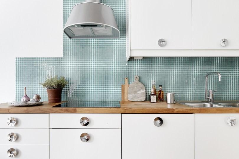 Scandinavian Interior Design Via Fantastic Frank