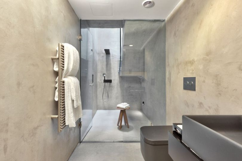 Boutique Hotel Casa Ellul in Valletta, Malta | via DesignStudio210