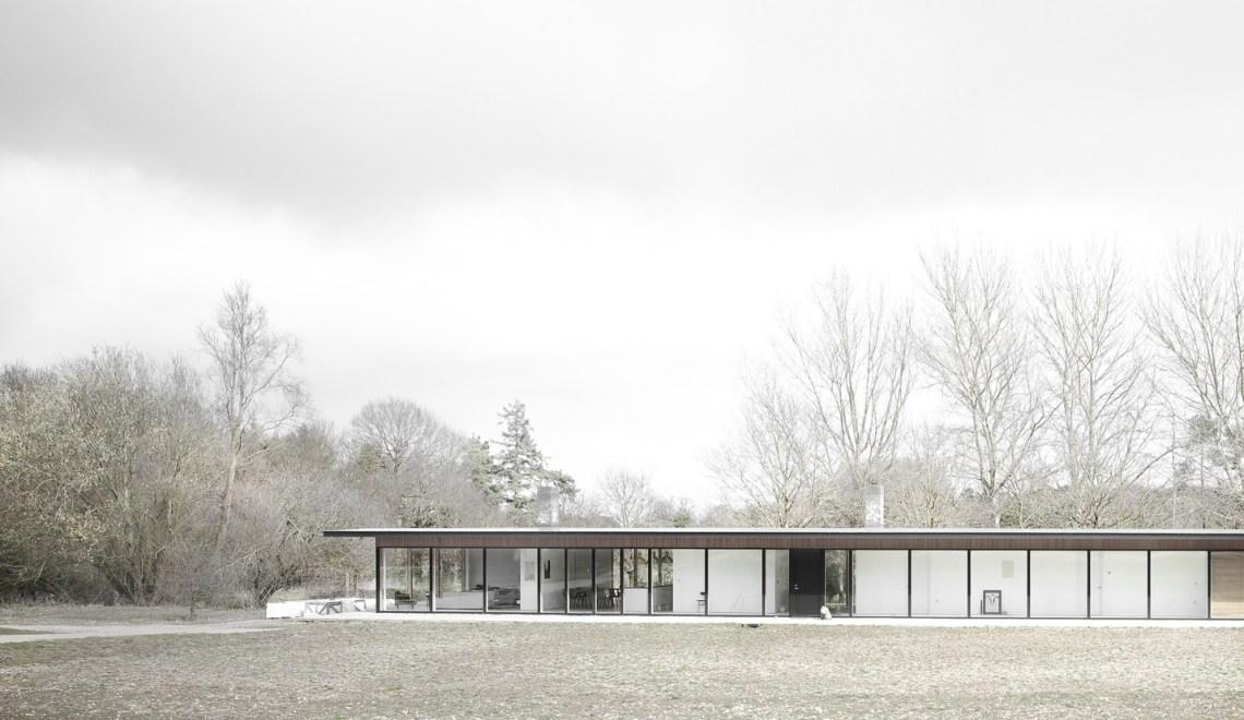 The Inspiring Simplistic Architecture, Design & Lifestyle