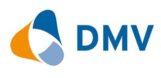 Deutsche Mathematiker-Vereinigung DMV mit neuem Logo - Design Tagebuch