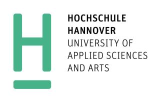 Hochschule Hannover erhält neues Corporate Design – Design Tagebuch