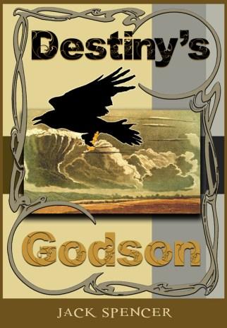 Bookcover for 'Destiny's Godson'