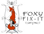 Foxy Fix It LOGO Web