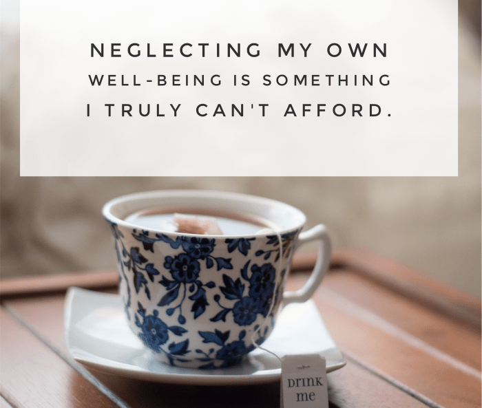 My Wellness and how I stay Healthy on a budget