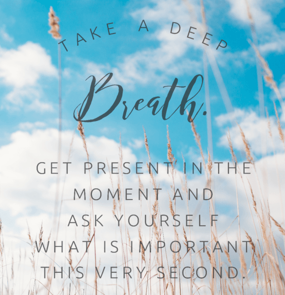 Are you ready to Detox your Life?