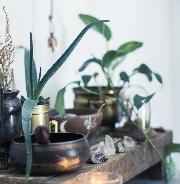 Creating your own Meditation practice at home