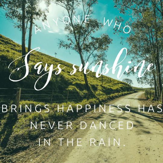 Never mind the weather – Enjoy every Season