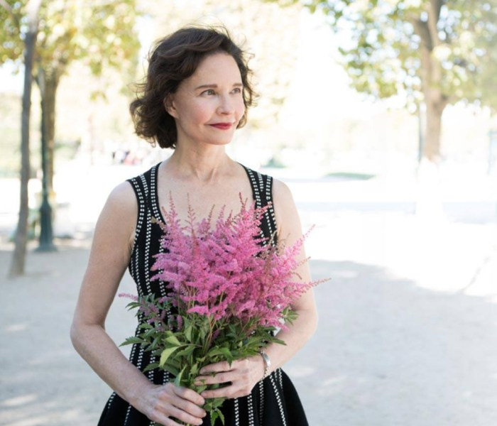 Waking up in Paris by Sonia Choquette