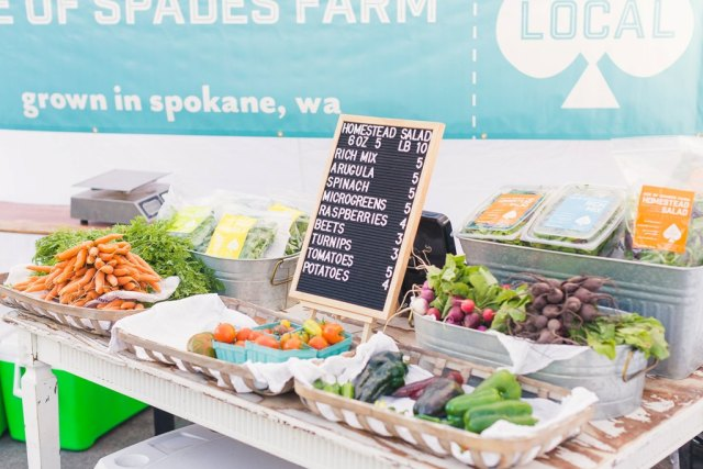 10 Tips for Going Organic on a Budget