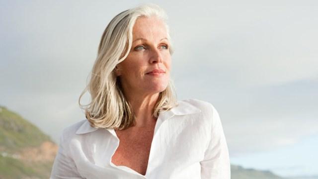 Menopause Q&A by Dr Theodora Kalentzi