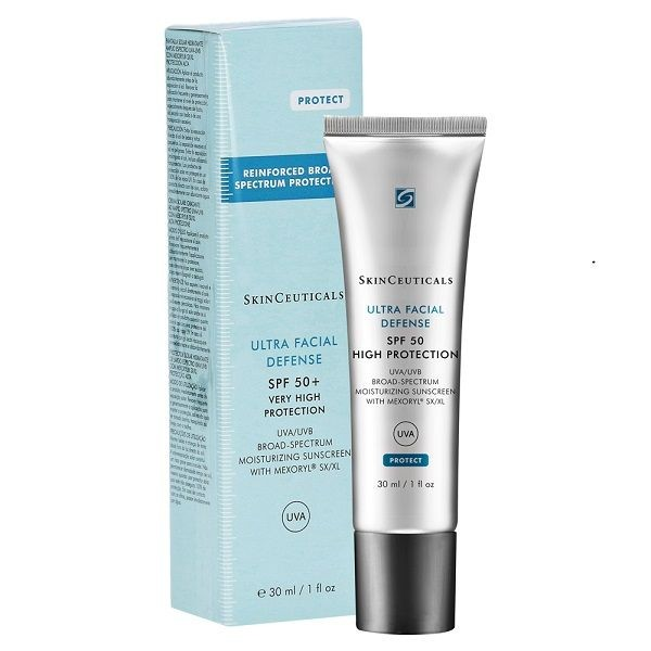 SKINCEUTICALS ULTRA FACIAL DEFENSE SPF 50+