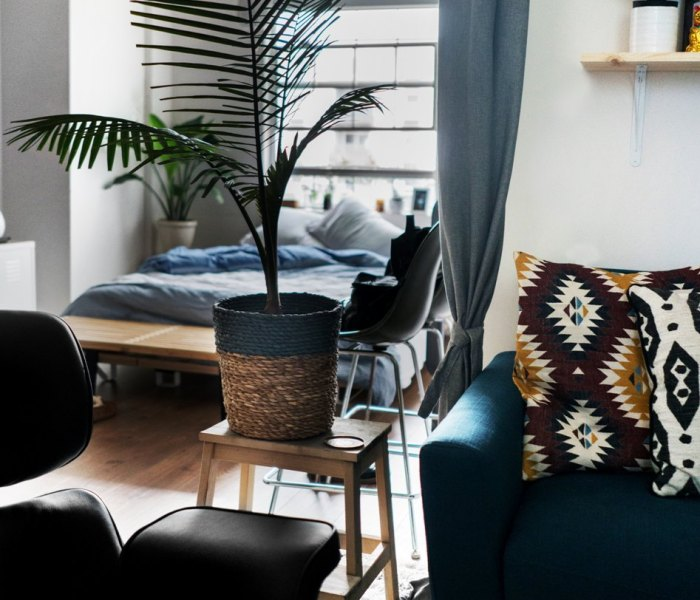 Making Your Space Look More Contemporary