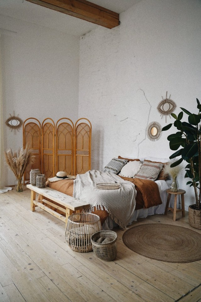 How to Create the Ideal Summer Bedroom Sanctuary