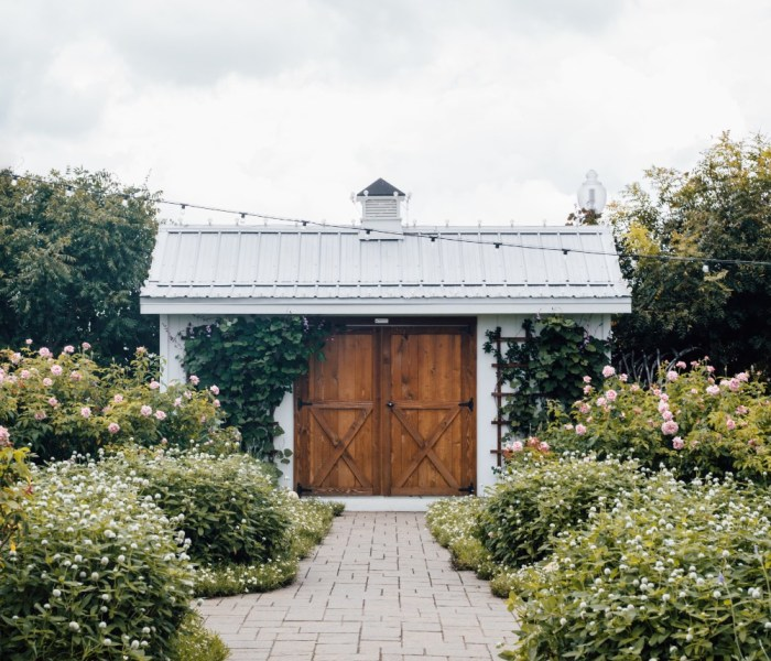 Six reasons to get a summer house for your garden