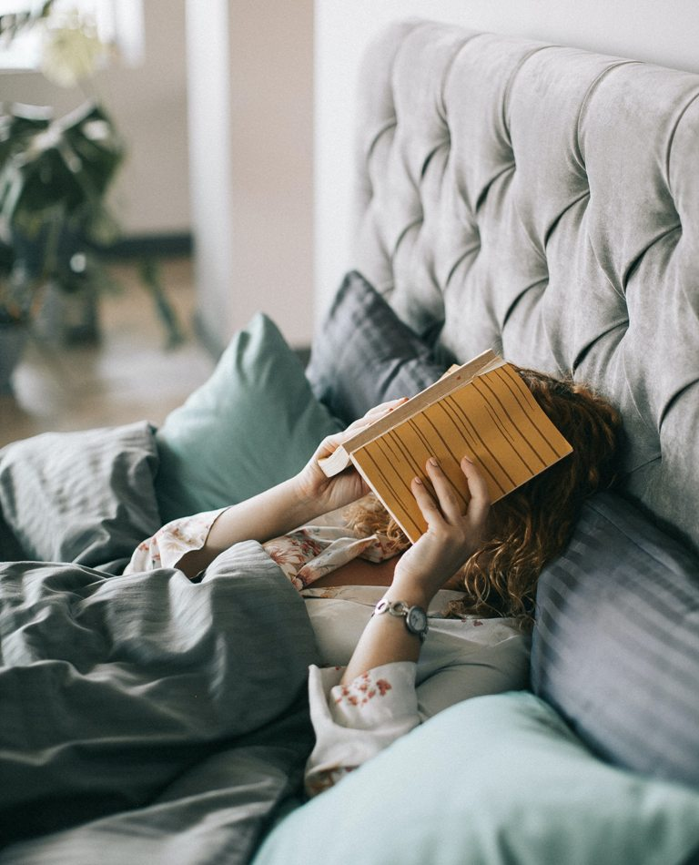 My favourite books on Self-Love & Self-Care this month