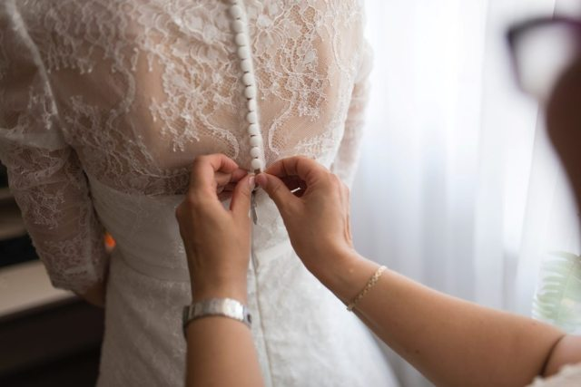 Planning your daughter's wedding should be a happy and exciting time for you and your family. The reality of your little girl growing up will hit you, but her happiness and excitement about starting a new chapter with the love of her life will make the process of letting her go much easier. It is common for mothers of the bride to feel overwhelmed with emotion before and during the big day. However, your daughter will need your support more than ever, so here are 5 useful tips for the mother of the bride.  Plan Your Outfit in Advance  The outfit you wear to your daughter's wedding is important and must be planned out in advance. This will make you feel more relaxed about the big day and will allow you to direct all of your attention to your daughter. Before you purchase a wedding outfit, you should consult your daughter first and choose something that you will feel confident in. Froxx is great for mother of the bride plus size outfits.  Maintain a Positive Attitude Maintaining a positive attitude is crucial. If things are not traditional or to your liking, negativity won't make things any better for you or your daughter. Even if you have found a better colour scheme or table fabric, this is your daughter's big day, so her opinion should come first. You can give your opinion when the time is appropriate, but becoming a wedding critic on the day should be avoided at all costs.  Don't Add or Create Tension Tension can be created in many ways during a wedding. If you don't get on with the groom's family, you should put your differences aside for the day and be civil for the wedding. You should not suggest family and friends as free labour. Even though this is cost-effective, it can cause unnecessary stress for the people involved. You should also stay calm and avoid a fuss if something doesn't go to plan.  Avoid Becoming a Hostess  As a mum, it can be easy to feel like you need to take responsibility for the evening by being a host to all of the wedding guests. This can