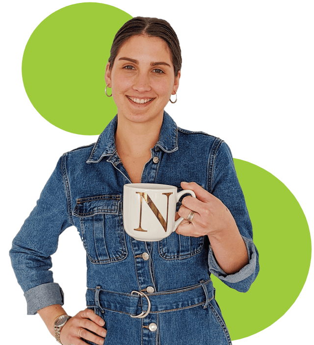 Interview with Natasha Amodio Food Technologist and Nutritionist Love Yourself
