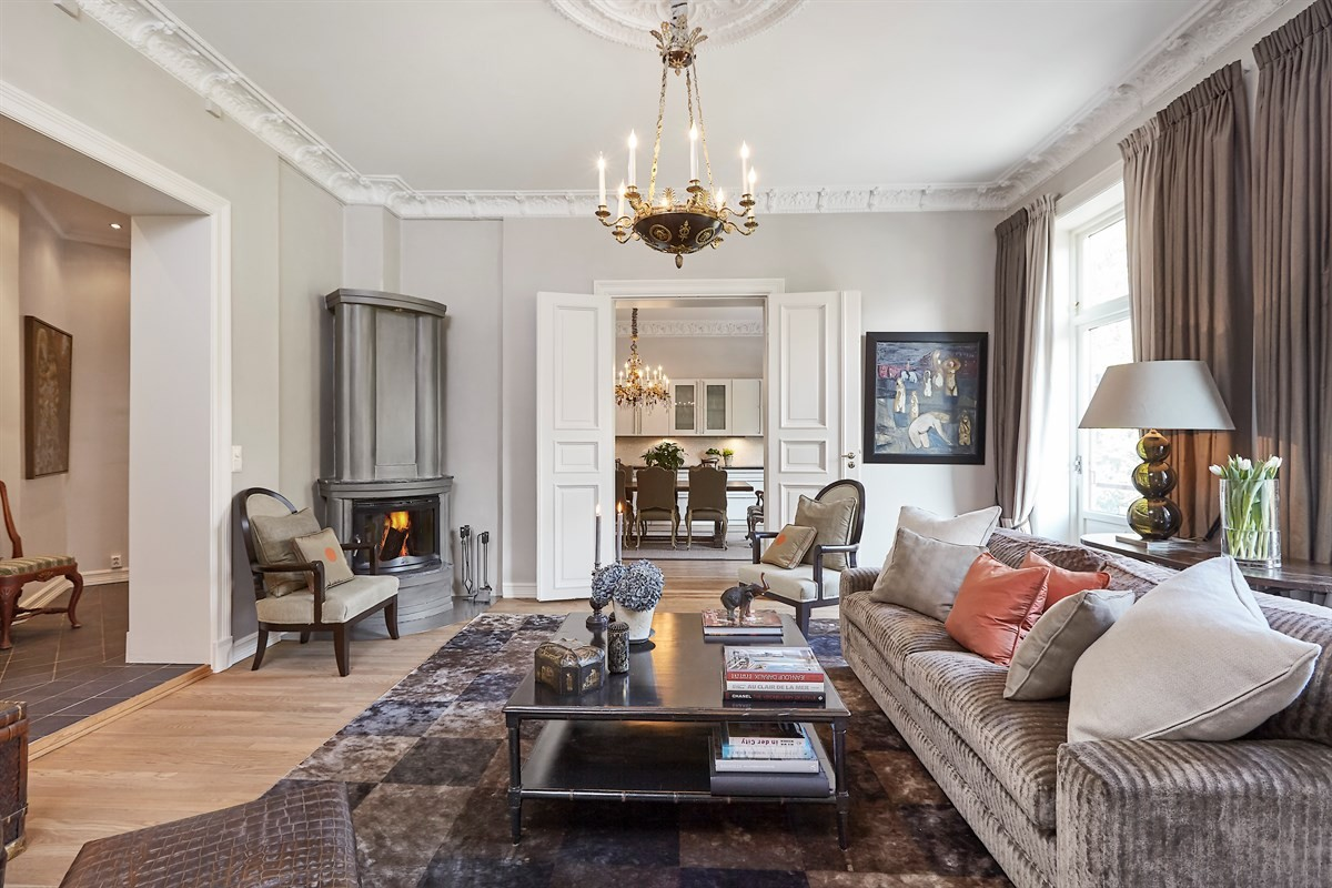 3 Amazing Benefits of Living in a Luxurious Apartment
