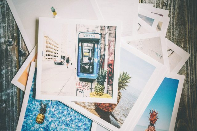 DIY Design Ideas for Your Old Photos