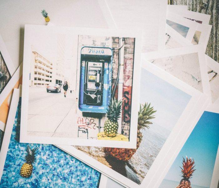 DIY Design Ideas for Your Old Photos