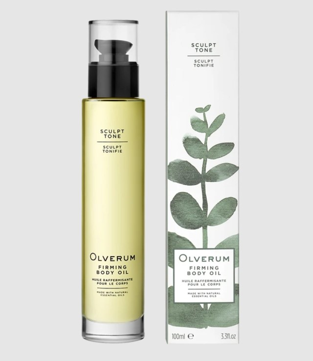 Olverum Firming Body Oil