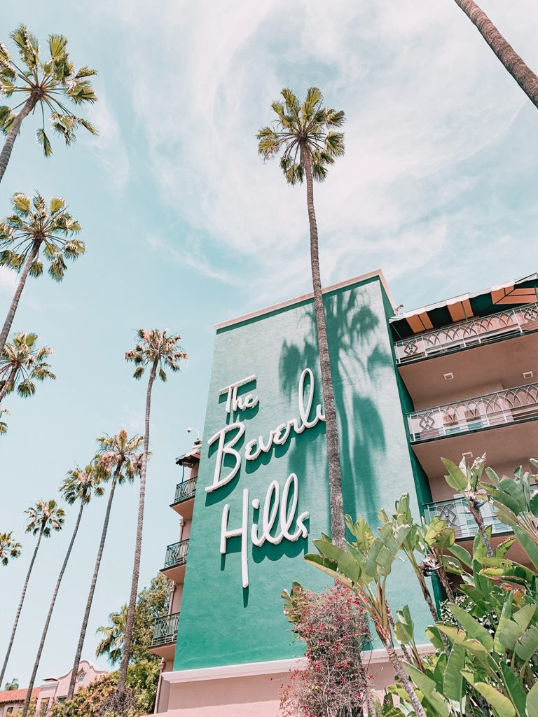 3 Advantages of Having a Luxury Apartment in Downtown LA